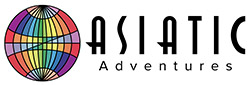 Asiatic Adventures