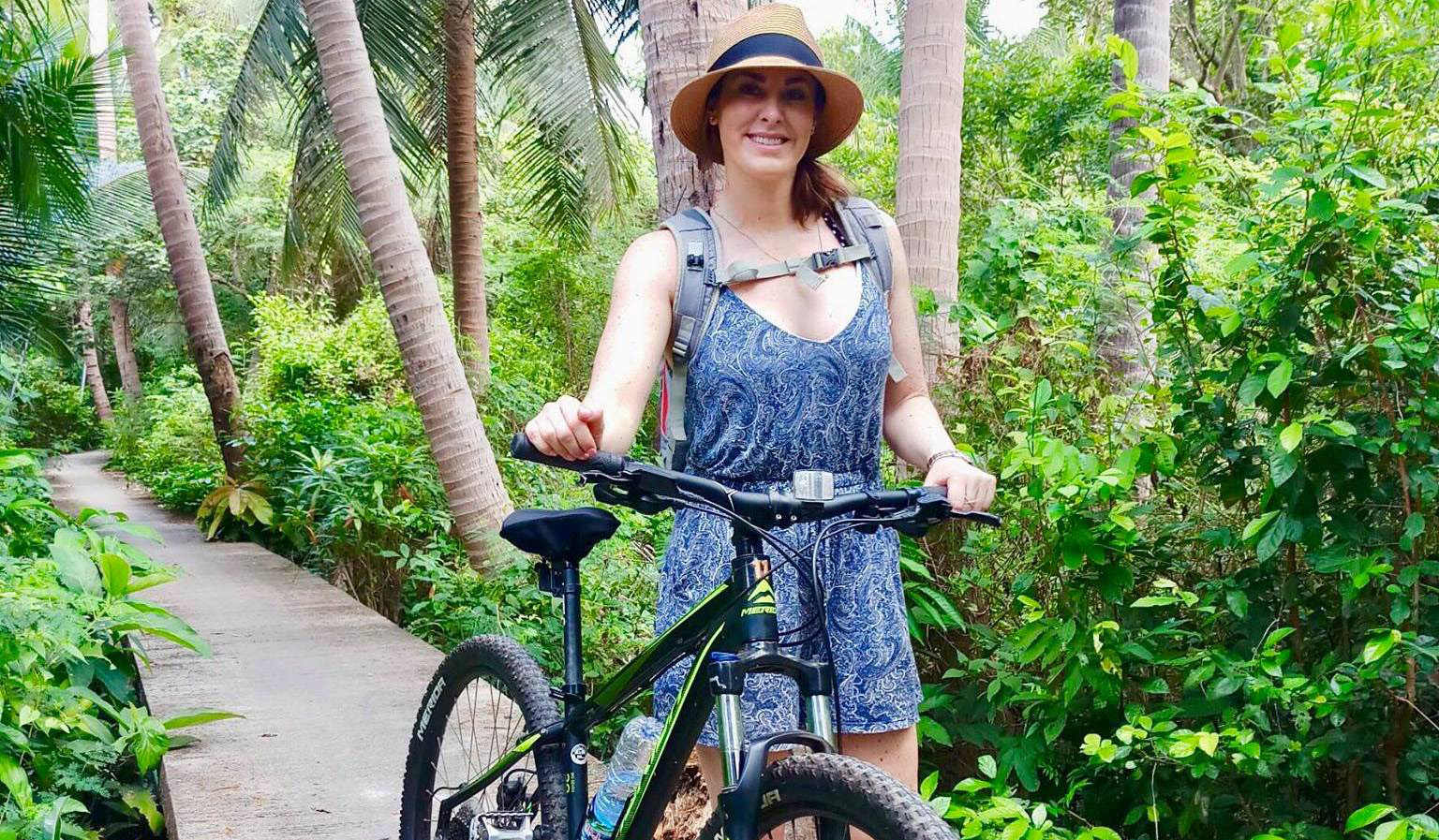 Bangkok Bike Adventure Tours